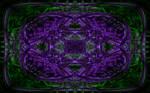 Purple Chaos