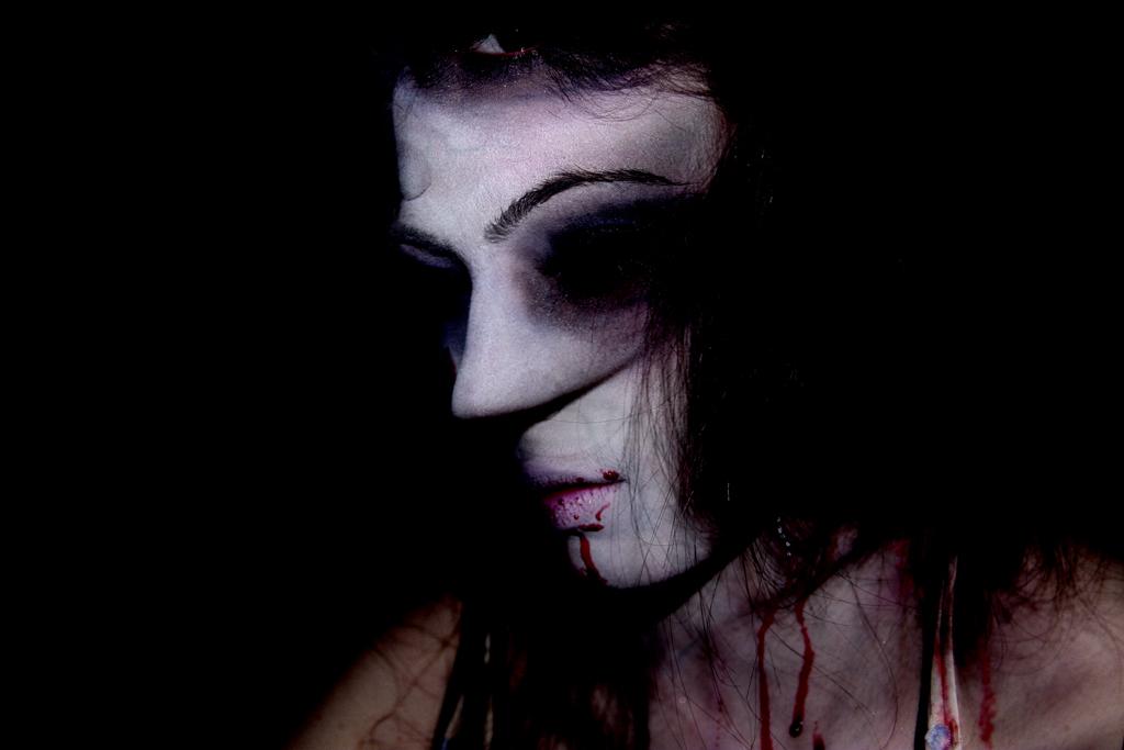 The Masks We Wear by mordakae