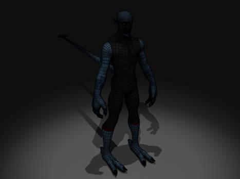 Nightcrawler 3