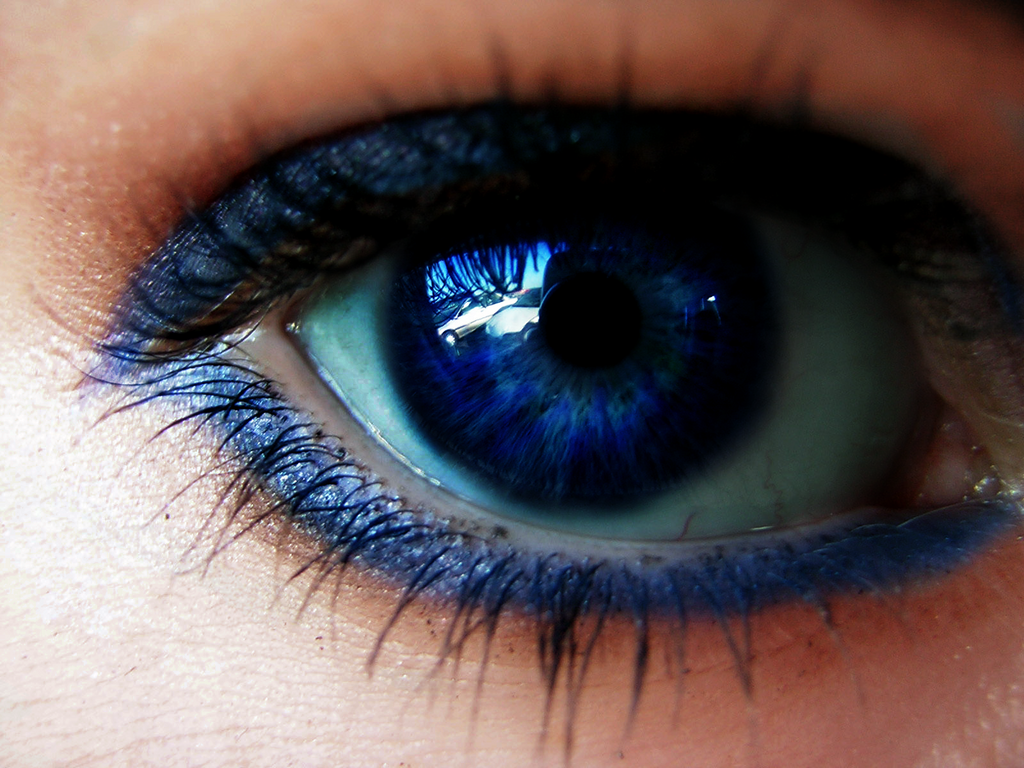 .Beautiful.Blue.Eye. by NickyCallaway on DeviantArt
