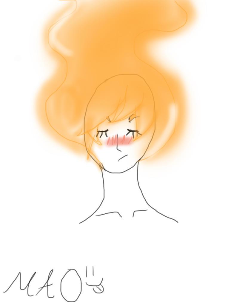 Women Of Fire by MysticalDark
