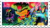 Rise of the TMNT | Stamp 2