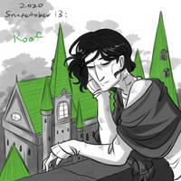 Snapetober2020: Roof (13)