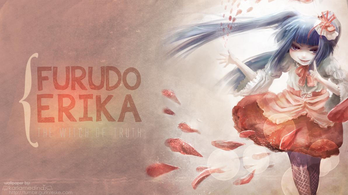 Erika furudo wedding