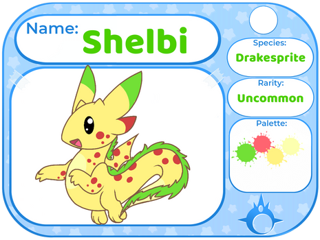 Shelbi App (WC Pet)