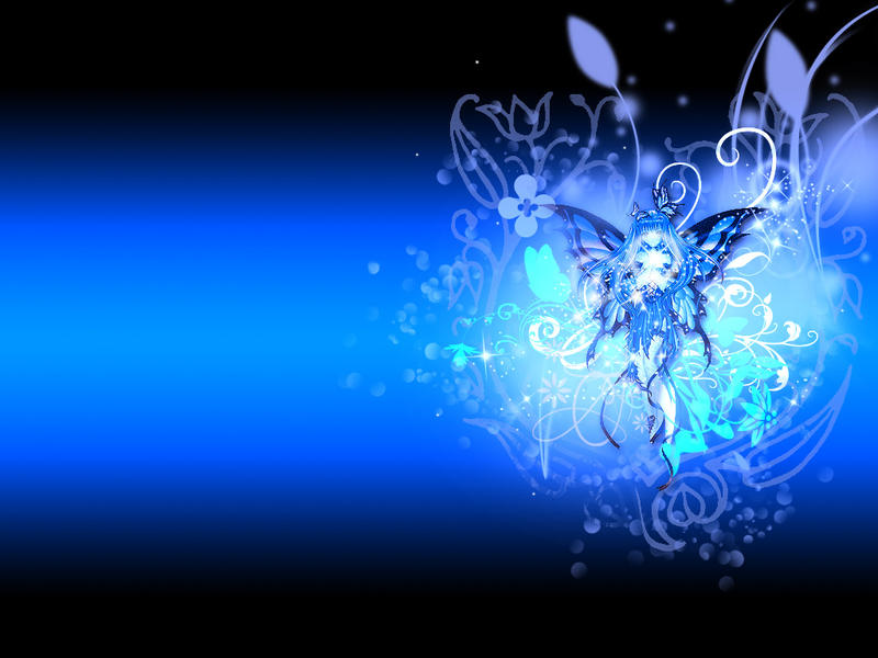the gallery for  gt  blue fairy wallpaper nose clip art images nose clipart black and white
