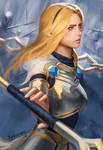 warriors - Lux