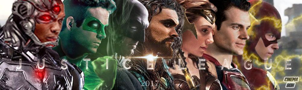 Justice League 2017 Movie Wallpaper By Bryanzap On Deviantart