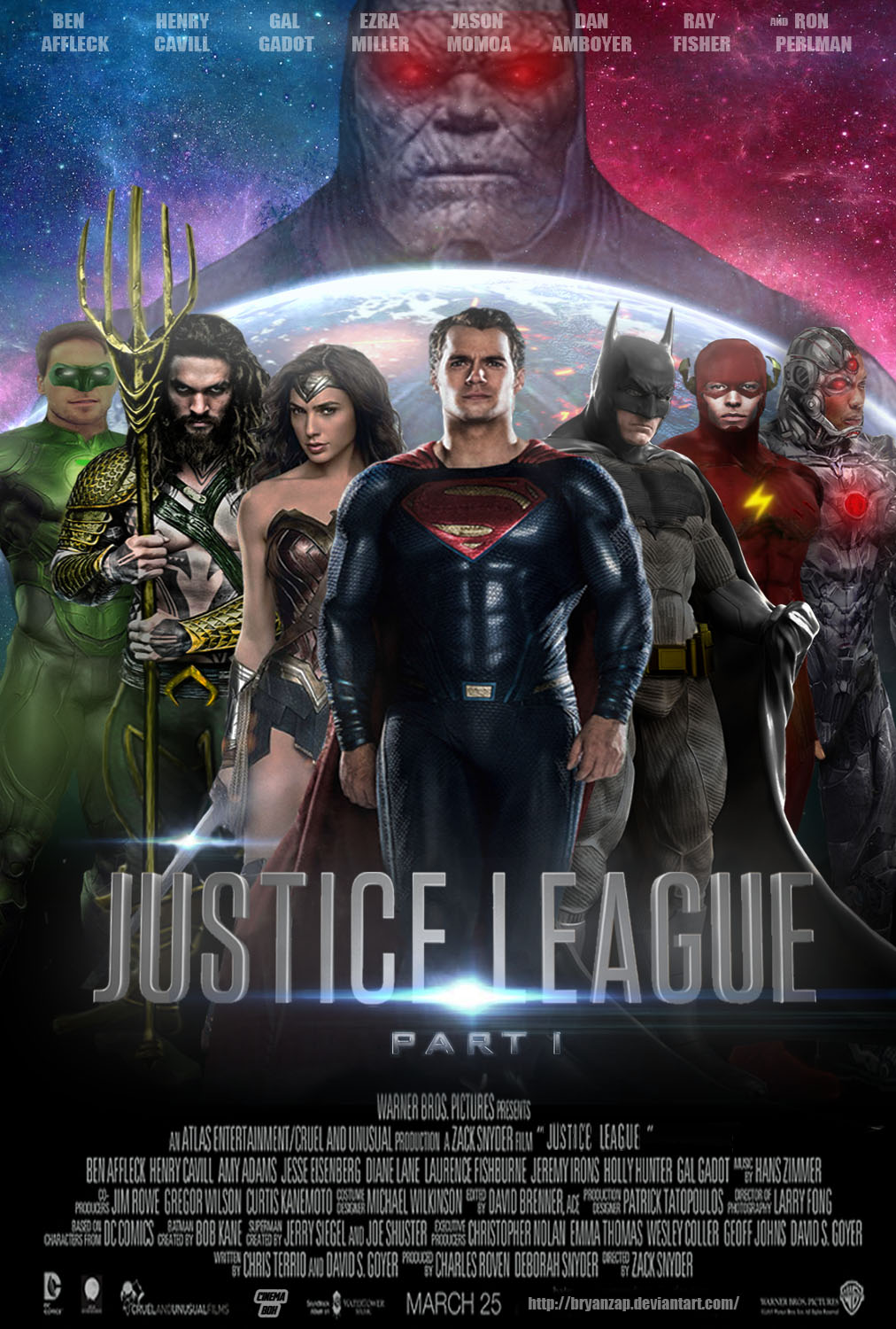 Justice League Stream Movie2k