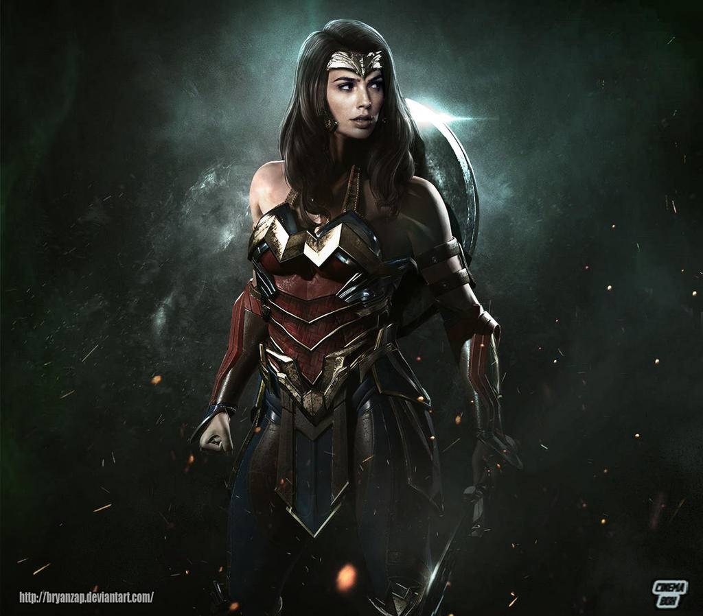 injustice 2 how to get demon shader