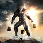Steppenwolf  Justice League Movie