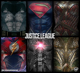 JL by Bryanzap