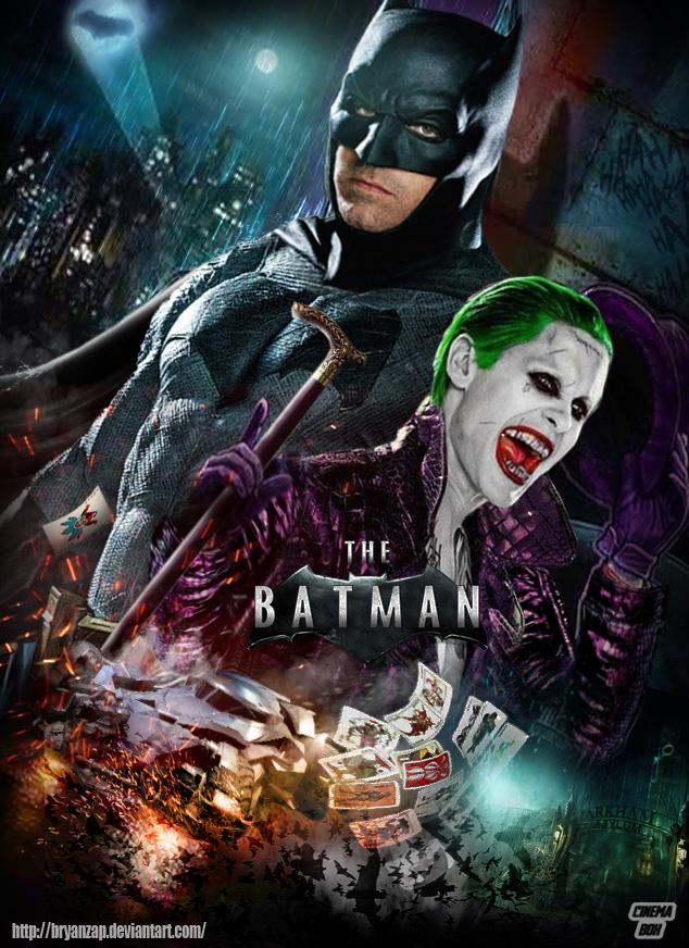 Joker Besetzung