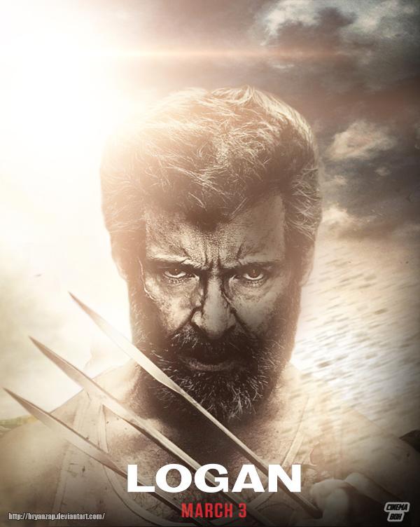 Logan 2017 Hindi Dubbed - FilmyZilla Hollywood Hindi
