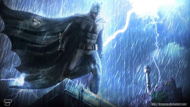 Batman Thunder
