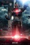 Darkseid Justice League Poster