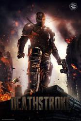 Deathstroke Movie