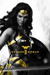 Wonder Woman 2 Poster