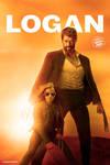 Logan and X - 23