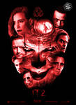 IT 2 The Losers Club Poster