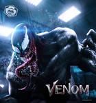 Venom Art