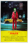 Joker / Taxi Driver Movie Poster
