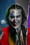 Joker / Arthur Fleck Poster