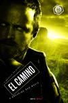 El Camino A Breaking Bad Movie Poster
