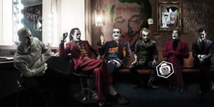 Jokers Art