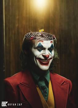 Joker Labyrinth Head