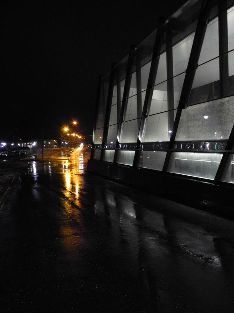 Metro by BForce