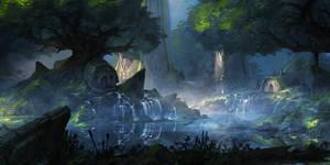 Quests WildWalker chapter1