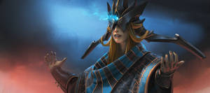 Ardent Wizard hero a