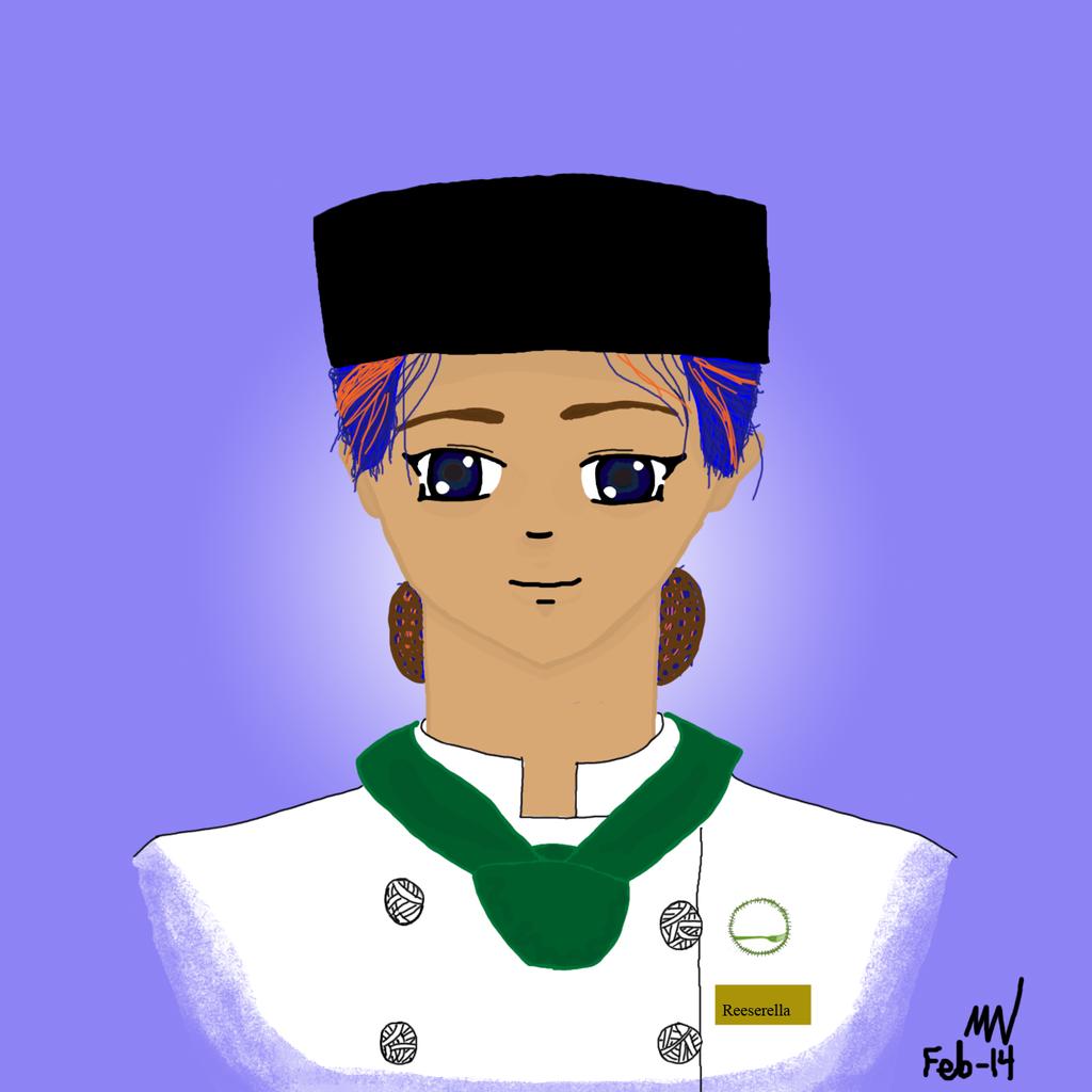 Reeserella's Profile Picture