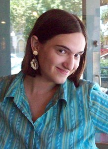 DanielleDucrest's Profile Picture