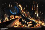 Katniss Everdean, Hovercraft Slayer
