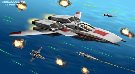U-Wing Advanced