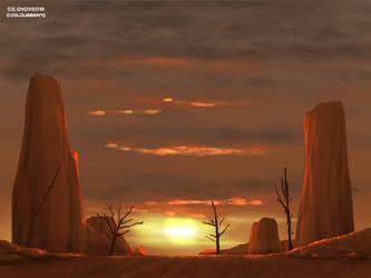 Dawn by Colourbrand