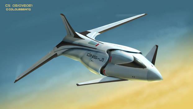 DNS Jet