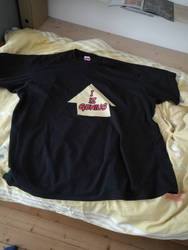 Sunstone fan shirt i made on Teespring