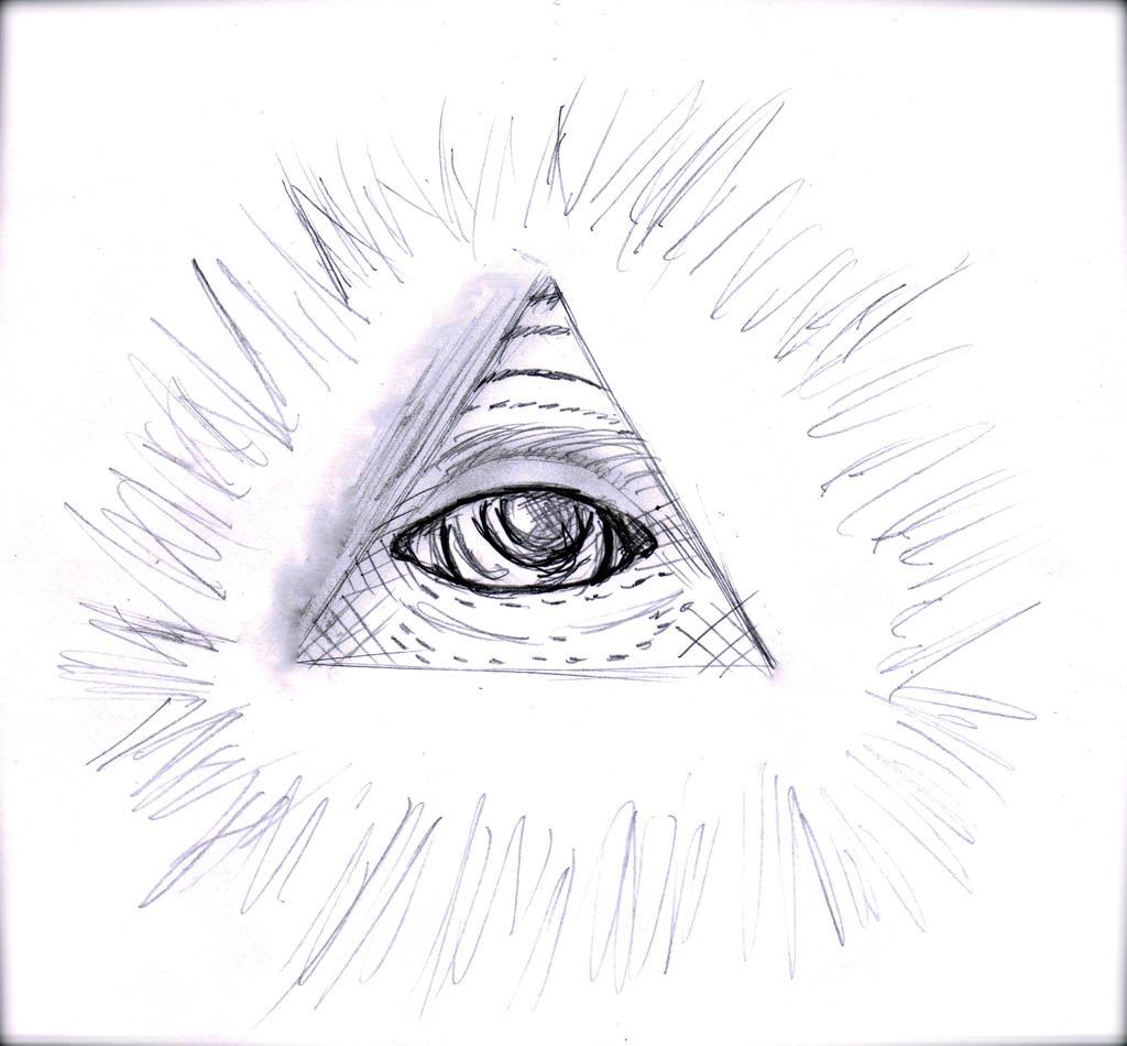illuminati art - photo #41