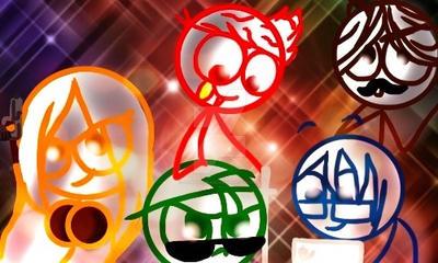 Shorty's Team by Ai-Amaterasu