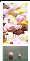 Mini Ribbon Tutorial
