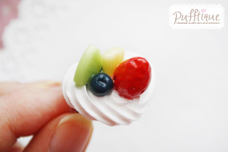 Fruit Cream Ring by li-sa