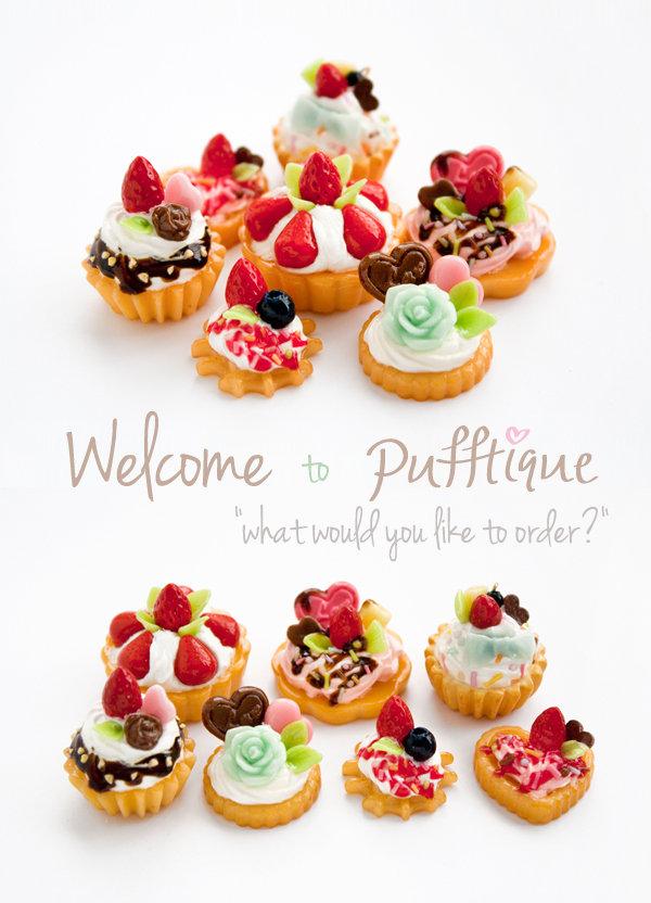 Welcome to pufftique by li-sa