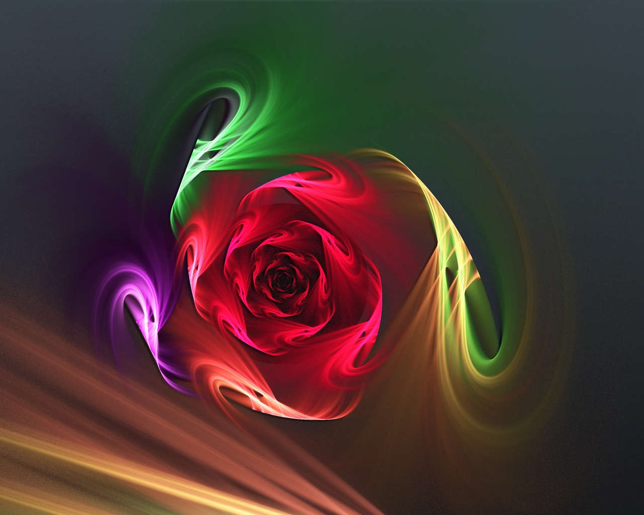 Rosered by Frankief