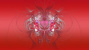 Intricacies Of The Heart by Frankief