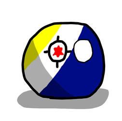 Bonaireball by dykroon-chan