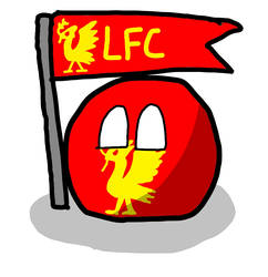 LiverpoolFCball by dykroon-chan