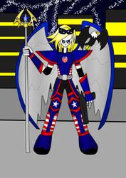 American Enforcer 2